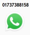 WhatsApp Bestellhotline